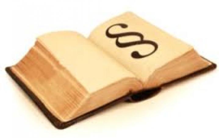 Podpisy pod utworzenie Kodeksu Karnego Oświatowego