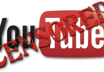 Przywrócenie i zagwarantowanie przez rząd wolności słowa na YouTube