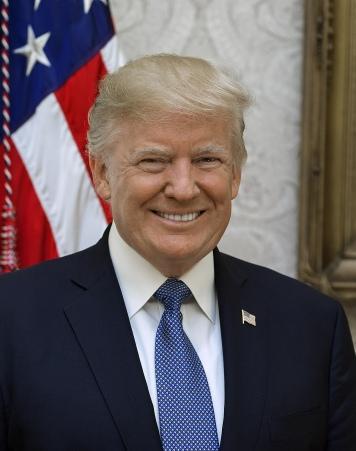 Nobel Peace Prize for President Trump