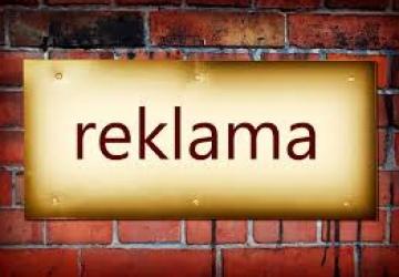 STOP REKLAMOM!!!