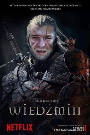 Tomasz Karolak Jako