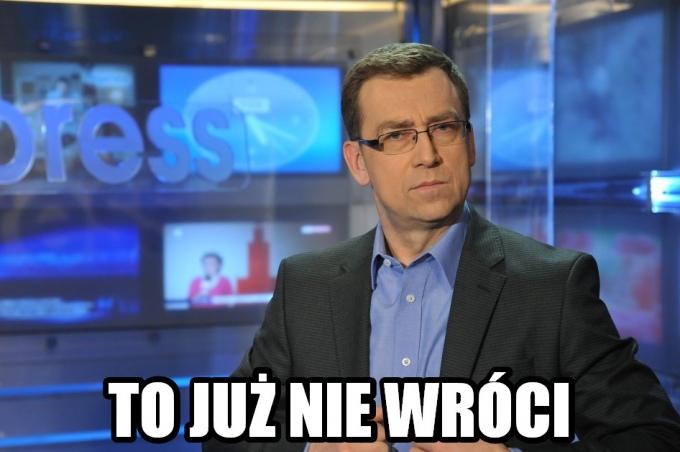 Petycja w sprawie przywrócenia Macieja Orłosia do Teleexpressu
