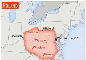 Petycja o przyłączenie Rzeczpospolitej Polski do Stanów Zjednoczonych Ameryki