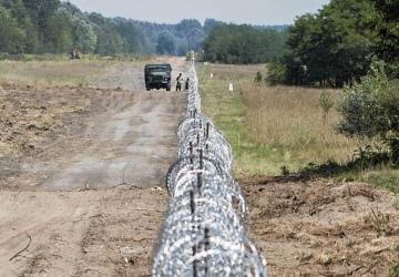 Permanentne przywrócenie kontroli na granicy zachodniej