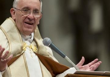 Wzywam Papieża Franciszka do abdykacji