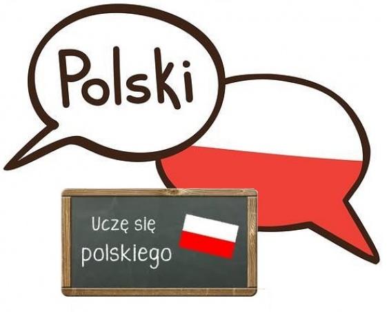 Język Polski Obowiązkowy w naszym kraju zawsze i wszędzie.