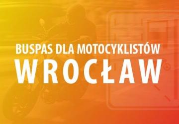 Petycja o udostępnienie Buspasów motocyklistom.