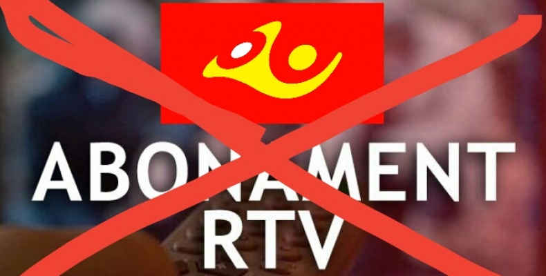 Petycja przeciwko przekazywaniu danych osobowych Poczcie Polskiej w ramach abonamentu RTV.