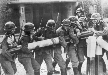 Chcemy aby rząd RP zwrócił się do Niemców o odszkodowanie za II Wojnę Światową