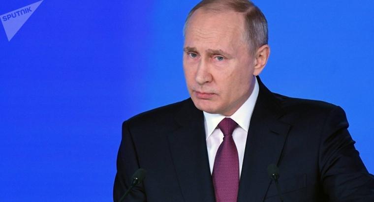 Nobel Peace Prize for President Putin.