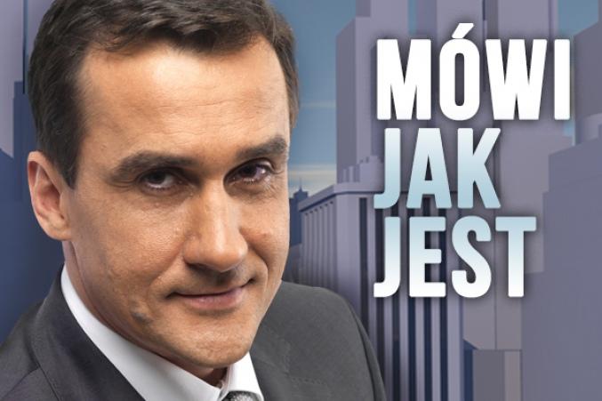 Zaproszenie Mariusza Max Kolonko do Polski