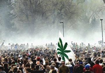 20 Kwietnia, dzien legalnego palenia marihuany