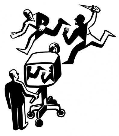 Zniesienie przymusowych opłat abonamentowych RTV.