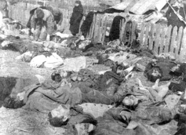 Uznanie rzezi Wołyńskiej za ludobójstwo