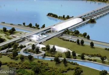 Petycja w sprawie poparcia dla budowy drugiego stopnia wodnego na Wiśle, zapory wodnej w Siewierzu.
