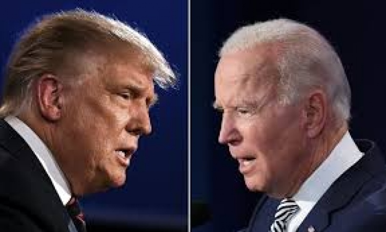 Nie dla Joe Biden w Polsce