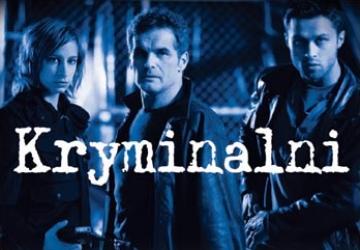 Powrót serialu ''Kryminalni'' na antenę TVN