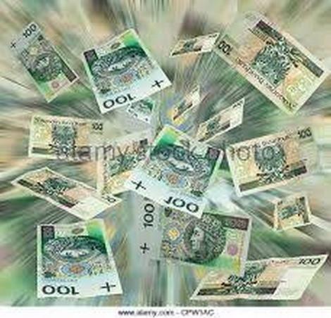 Ograniczenie do 10% rocznie pieniędzy które zagraniczne firmy mogą przetransferować z Polski.