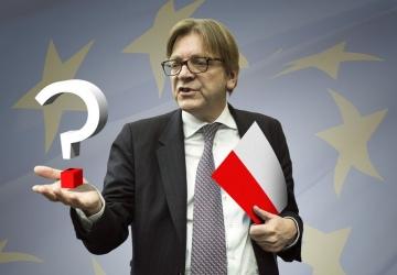 Stawiamy Guy'a Verhofstadta przed sądem