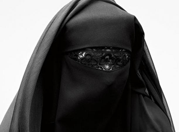 Zakaz noszenia burki i nikabu w Polsce