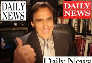 MAX TV - DAILY NEWS