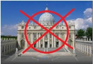 Petycja ws. pisania specjalnej deklaracji dla chrześcijańskiego odłamu Rzymsko-katolickiego w Polsce