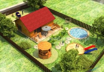 Pełna własność ziemi