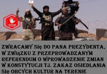 STOP IMMIGRANTS - STOP ISLAM