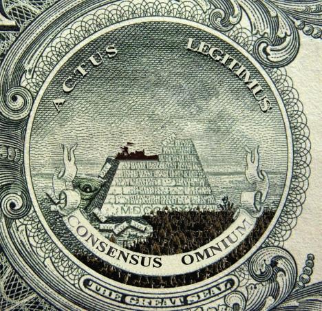 Petycja o likwidację amerykańskiego Banku Rezerwy Federalnej i powstrzymanie inspiratorów III-ciej Wojny Światowej