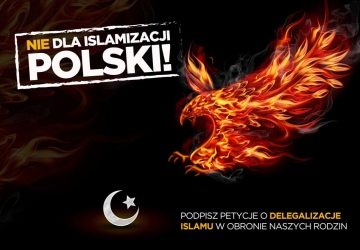 Delegalizacja Islamu w Polsce