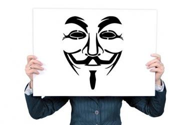 Anonymous, we need help!