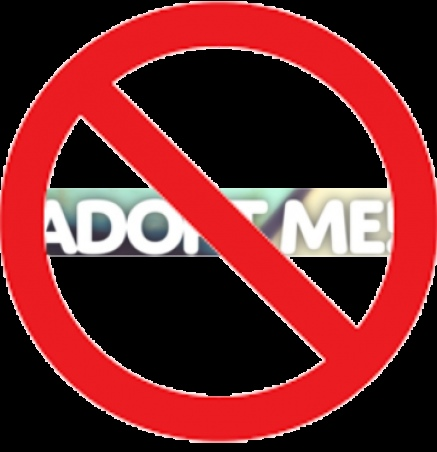 Remove Adopt me from Roblox
