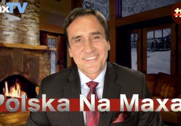 Max Kolonko Prezydentem Polski - POLSKA NA MAXA!