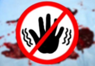 Zakaz transparentów ze zdjęciami z aborcji!