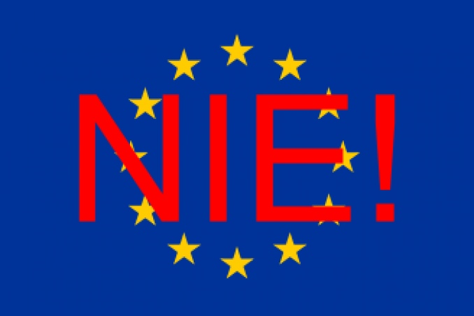 Wyjście Rzeczypospolitej Polskiej z unii eUROpejskiej