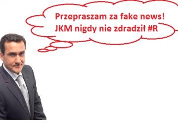 Petycja do Pana Mariusza Maxa Kolonko  z prośbą o przeproszenie Janusza Korwina Mikkego za nazwanie go zdrajcą
