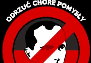 Ustawa o zakazie zgromadzeń zwolenników UPA i Bandery, Zakaz Używania symboli Banderowskich na terenie Rzeczypospolitej Polskiej.