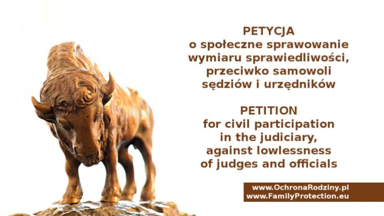 Civil participation in the judiciary